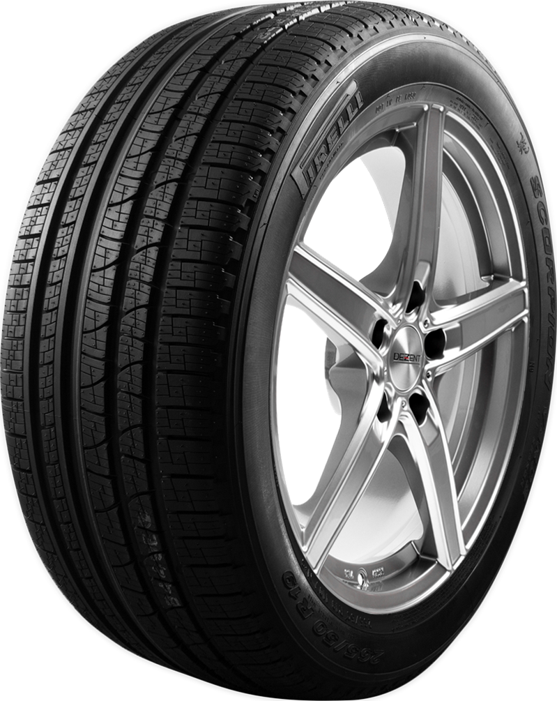 Pirelli Scorpion Verde All Season pneu