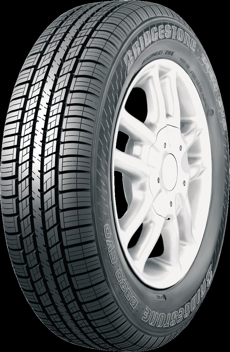 Bridgestone B330 Evo pneu