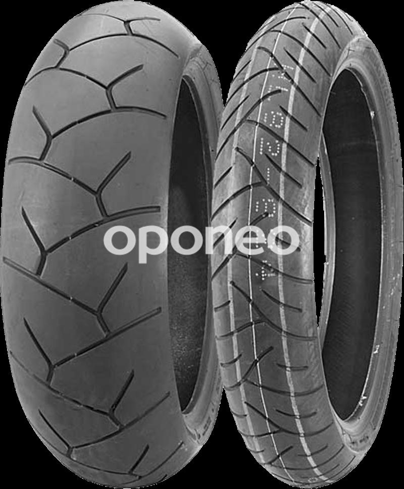 Bridgestone Battlax BT011
