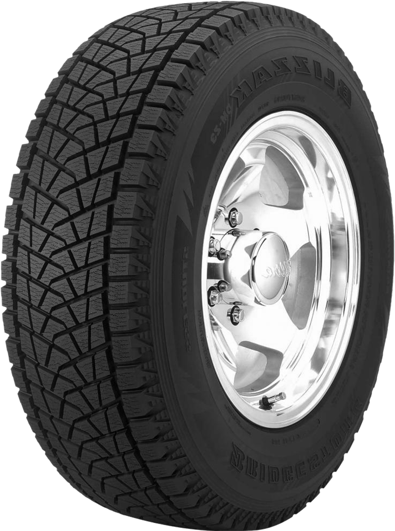 Bridgestone Blizzak Dmz3 Rbt