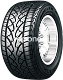 Bridgestone Dueler H-P 680 Highway Performance