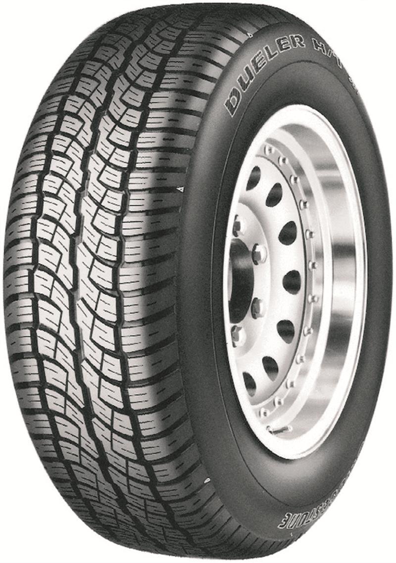 Bridgestone H/t 687