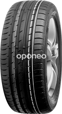 Continental ContiSportContact 3 E 225/45 R17 91 Y RUN ON FLAT FR, *