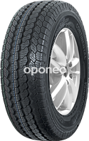 Continental Vanco Four Season 195/75 R16 107/105 R C