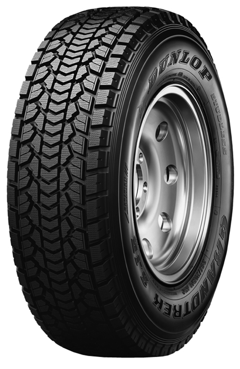 Dunlop Grandtrek SJ5 pneu