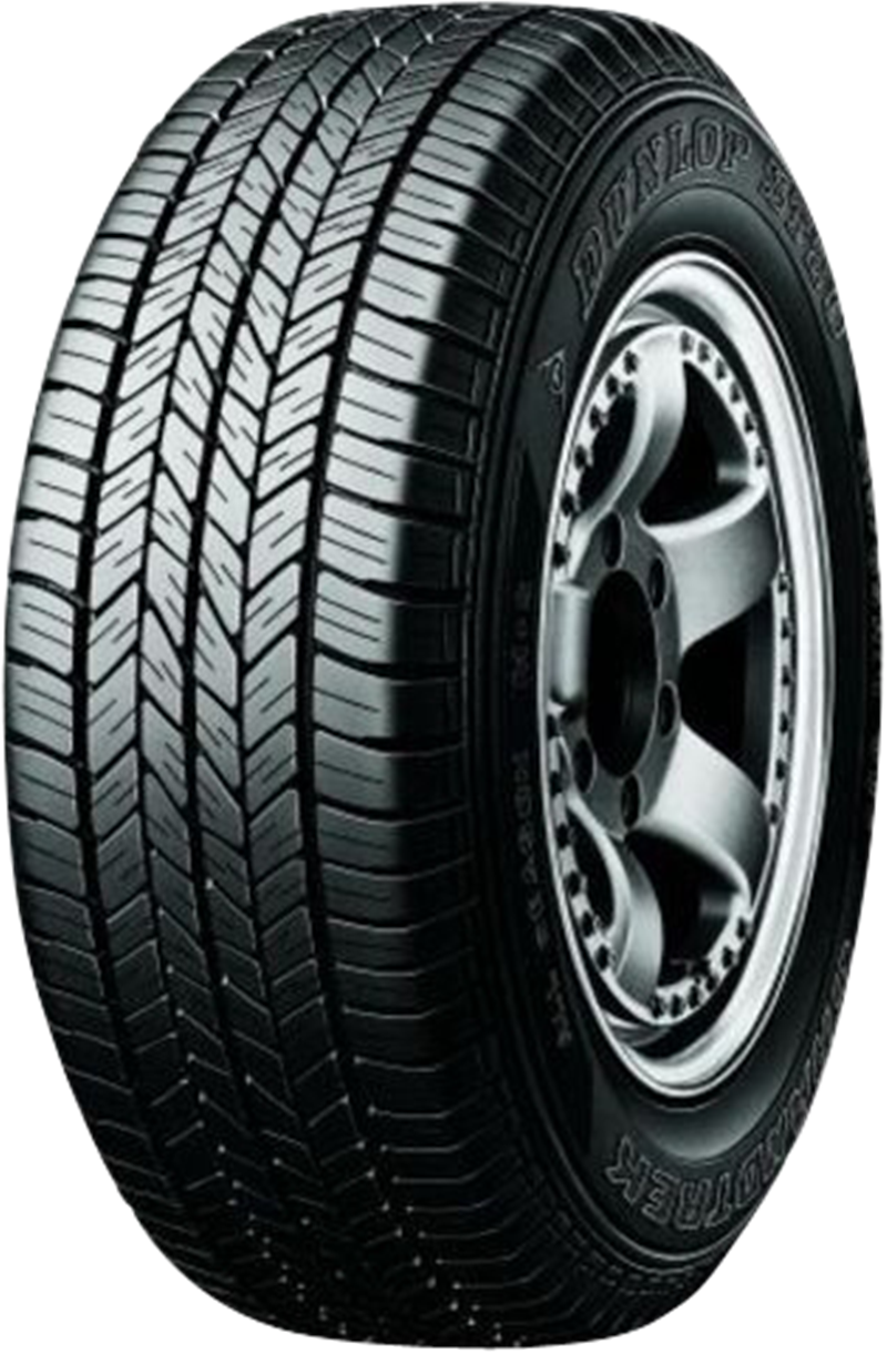Dunlop Grandtrek ST20 pneu