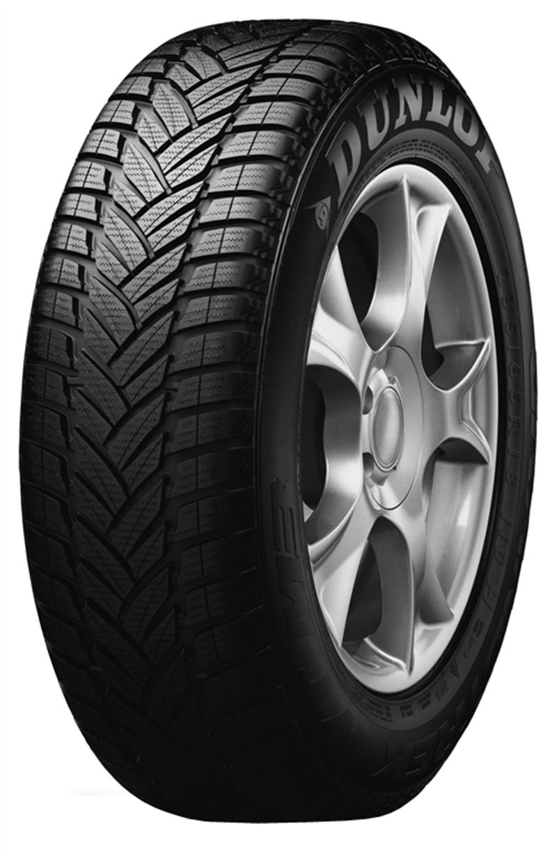Dunlop Grandtrek Winter M3 pneu