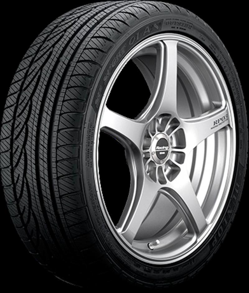 Dunlop SP Sport 01 AS pneu
