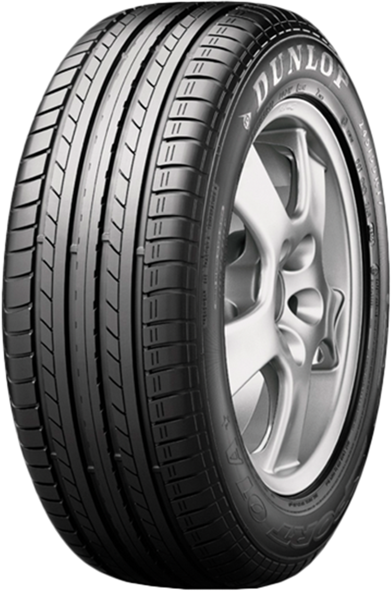 Dunlop SP Sport 01 A pneu