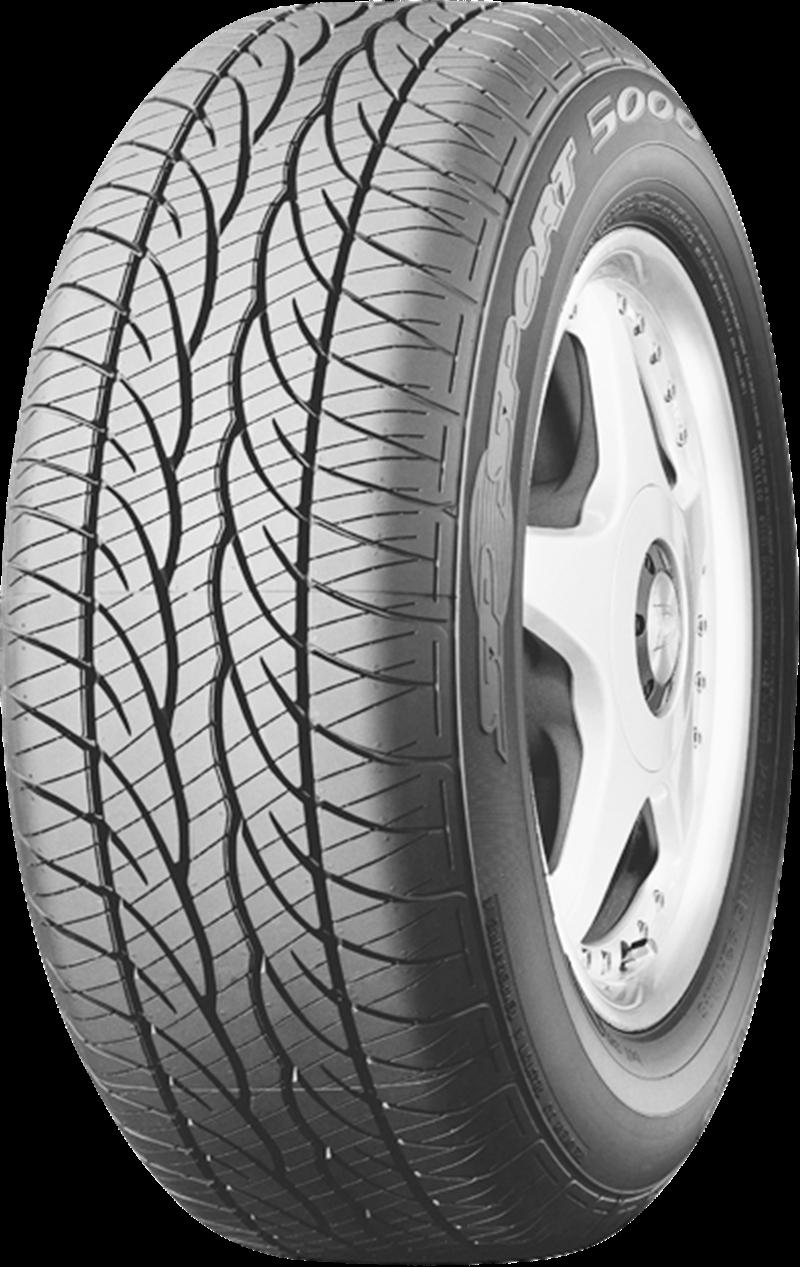 Dunlop SP Sport 5000 pneu