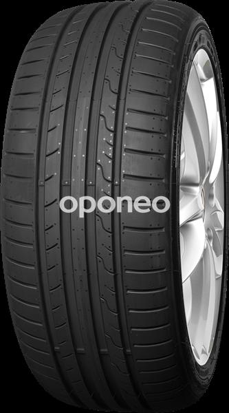 215//55//R16 93V Dunlop Sport BluResponse Pneu /ét/é B//A//68