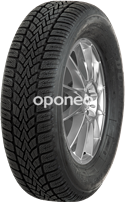 Dunlop SP Winter Response 2 165/65 R15 81 T