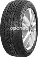 Dunlop SP Winter Sport 4D 205/55 R16 91 H AO MFS