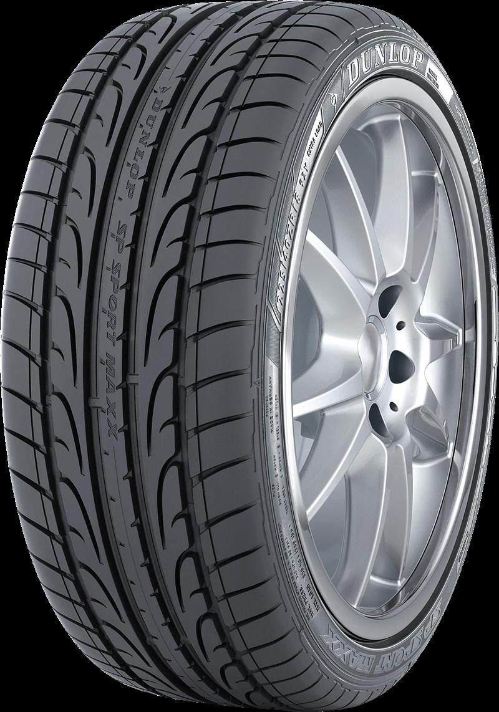 Dunlop SP Sport Maxx pneu