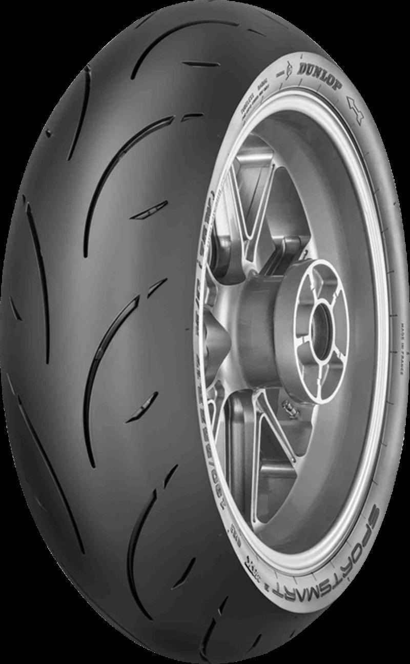 Dunlop Sportsmart 2 Max Rear