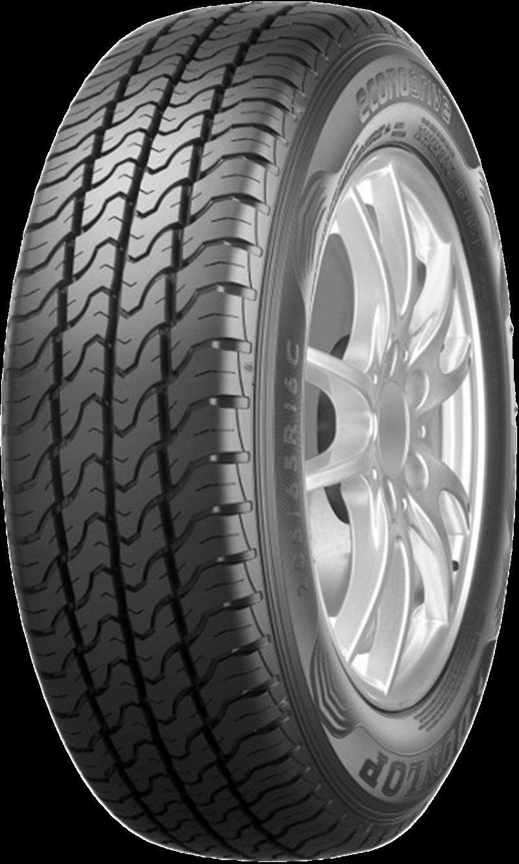 Dunlop Econodrive pneu