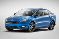 pneus pour Ford Focus Berline III FL