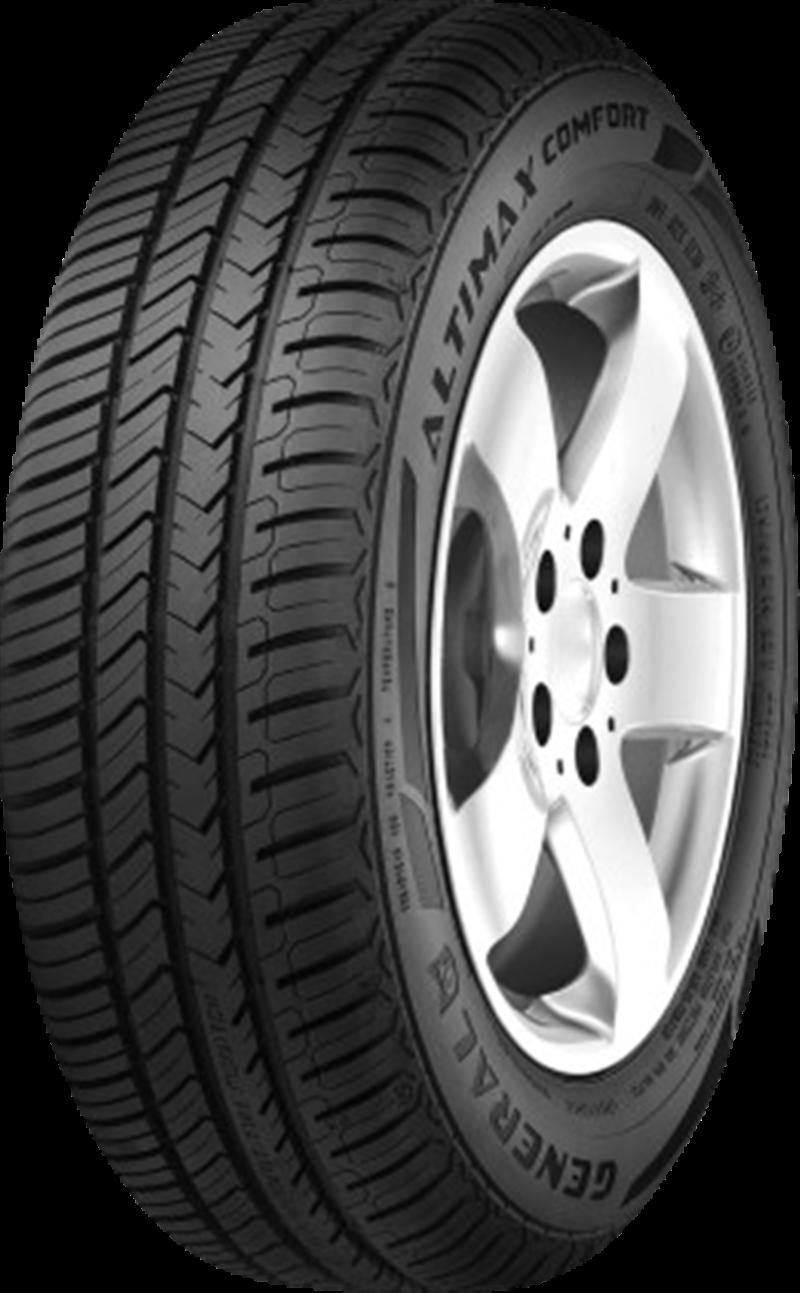 General Altimax Comfort pneu