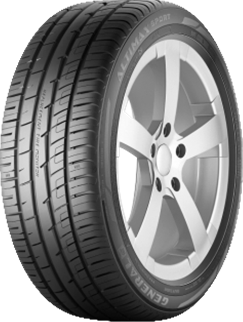 General Altimax Sport pneu