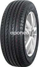 Goodyear EFFICIENTGRIP SUV 215/55 R18 99 V XL, FP
