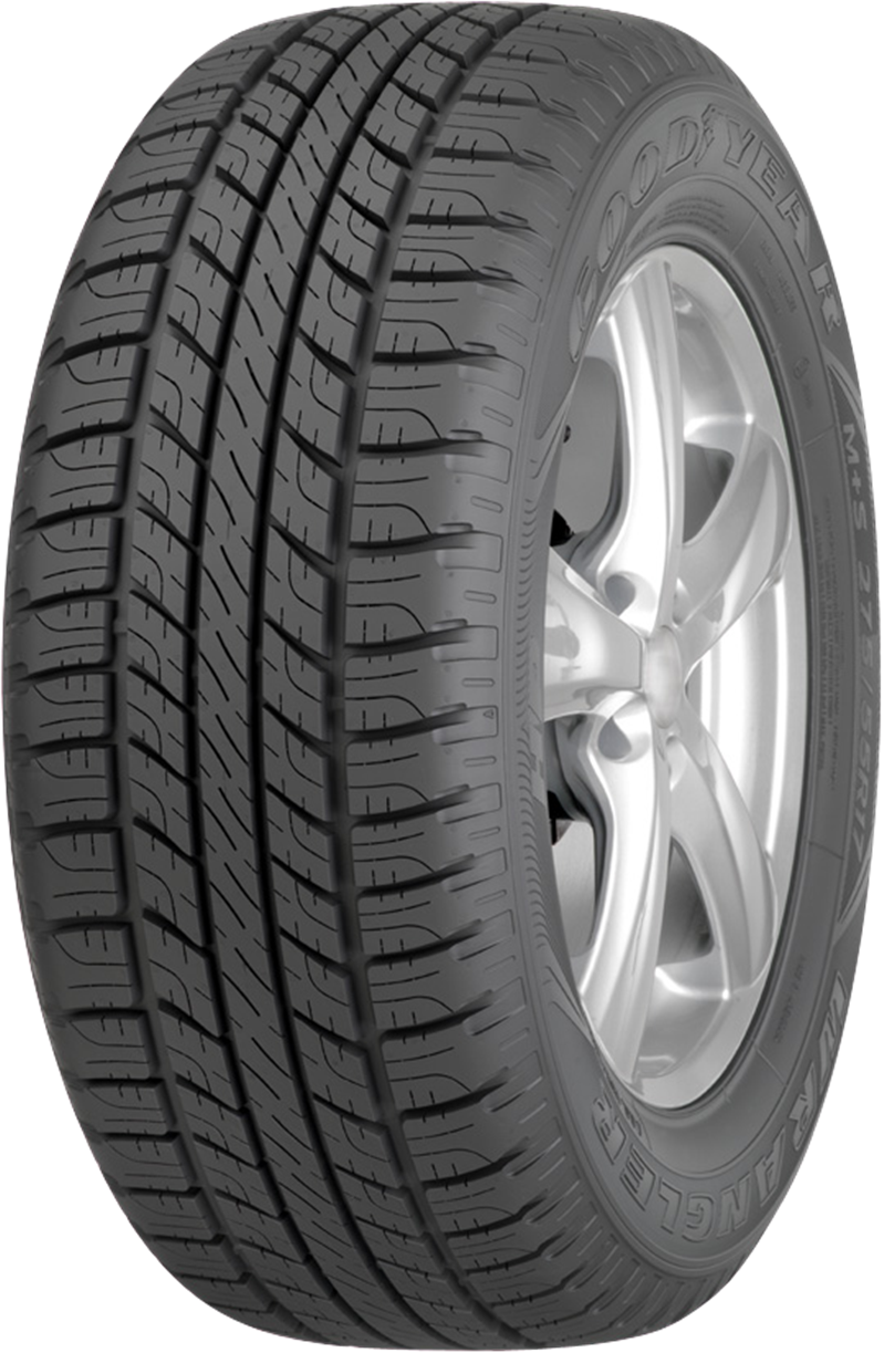 Goodyear Wrangler HP All Weather pneu
