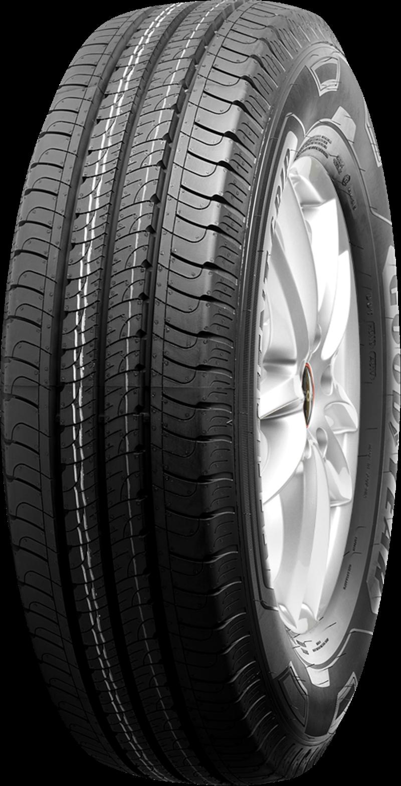 Goodyear Efficientgrip Cargo pneu