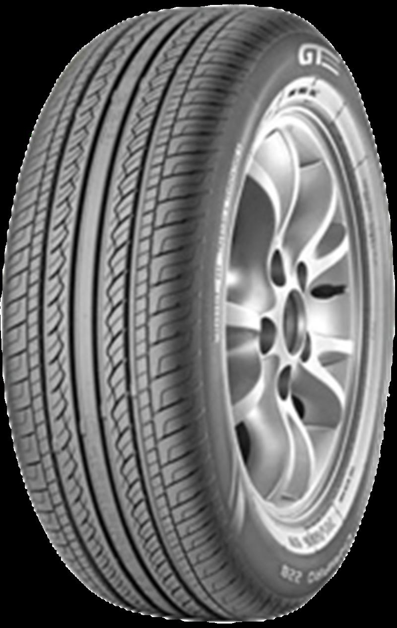 Gt Radial Champiro 228 pneu