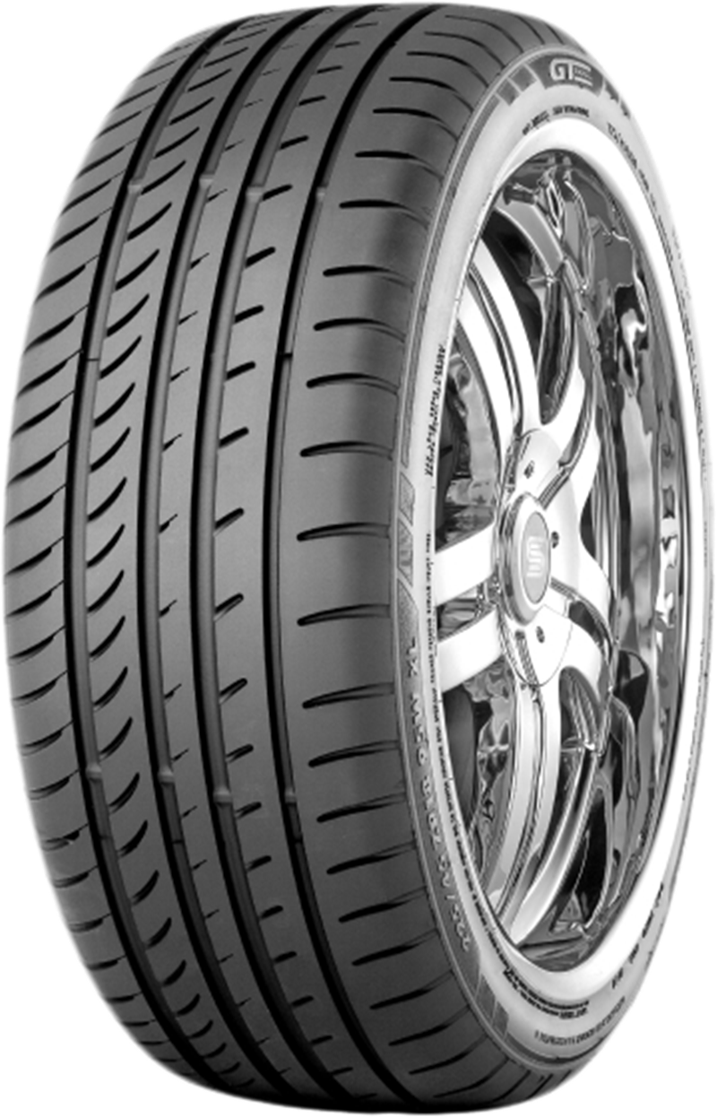 Gt Radial Gt Radial Champiro Uhp1 : 235/45 r17 97 W Xl