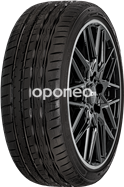 Hankook K107 195/40 R17 81 W XL, MFS, ZR