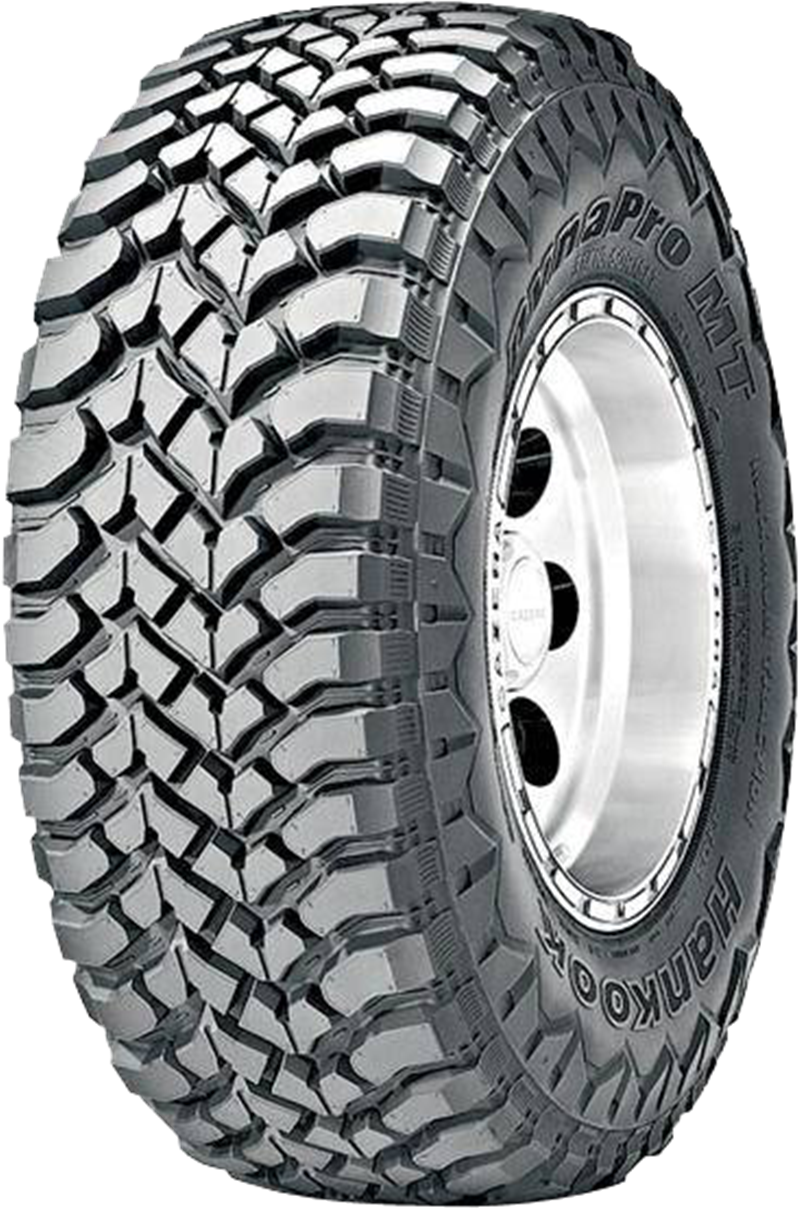 Hankook Dynapro MT RT03 pneu
