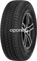 Hankook Vantra ST AS2 RA30 195/70 R15 104/102 R C