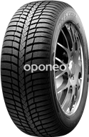 Kumho I`ZEN KW23 205/55 R16 91 V RUN ON FLAT