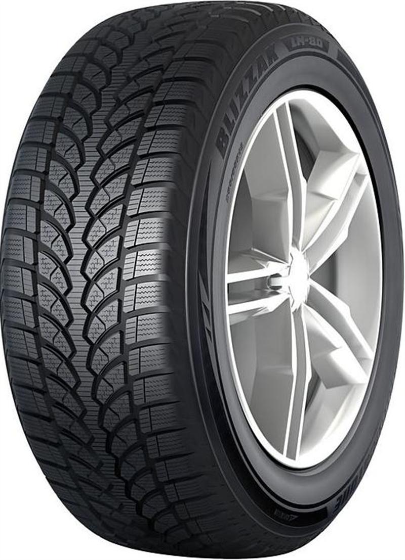Bridgestone Blizzak LM80 pneu