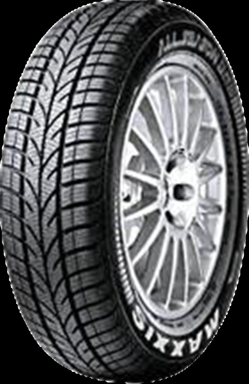 Maxxis MA-AS pneu