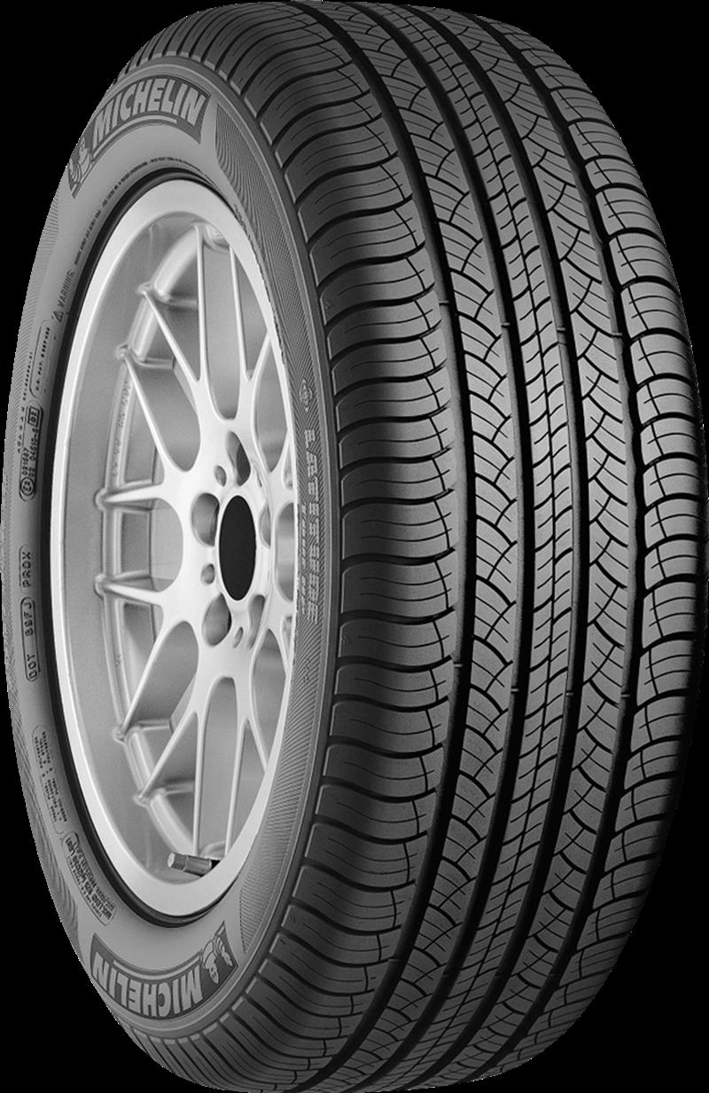 Michelin Latitude Tour pneu