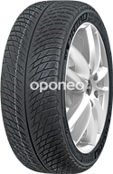 Michelin Pilot Alpin 5 255/35 R21 98 W XL