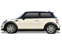 taille pneus mini cooper. Black Bedroom Furniture Sets. Home Design Ideas