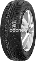 Nexen N'Blue 4 Season 235/65 R17 108 V XL