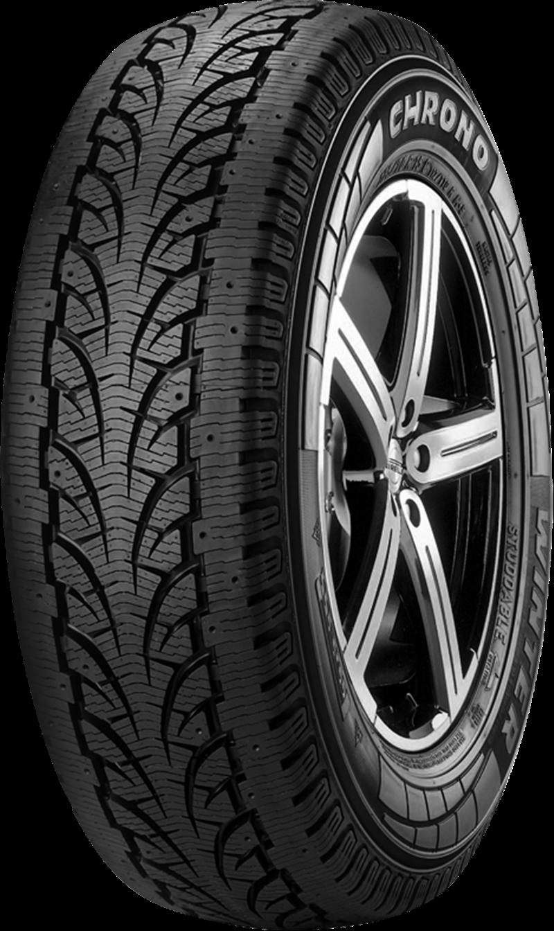 Pirelli Chrono Winter pneu