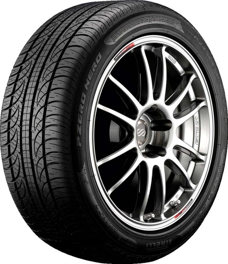 Pirelli P Zero Nero As