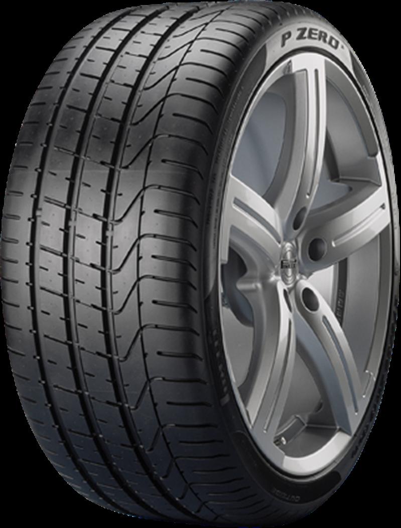 Pirelli P Zero pneu