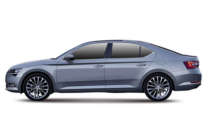 pneus pour Skoda Superb Berline III