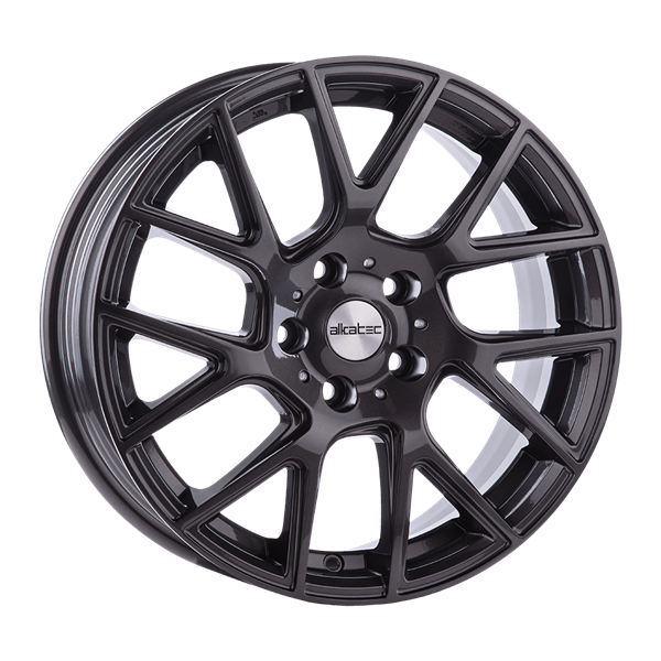 Alkatec MX7 Dark Anthracite 7,50x17 5x108,00 ET45,00
