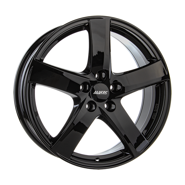 ALUTEC Freeze Black Diamond 6,50x16 5x108,00 ET50,00