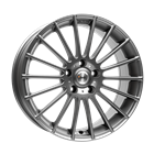 AVUS Racing AC-M03 - Matt Anthracite 7,00x16 4x100,00 ET37,00