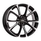 INTER ACTION PULSAR BLACK 6,00x15 4x100,00 ET42,00