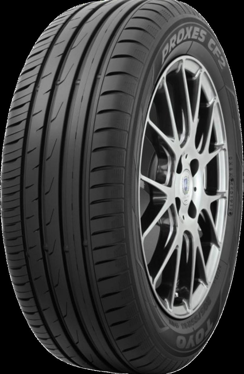 Toyo Proxes CF2 pneu