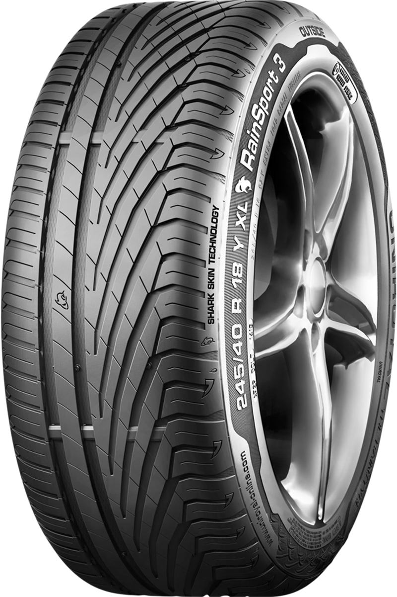 Uniroyal Rainsport 3 pneu