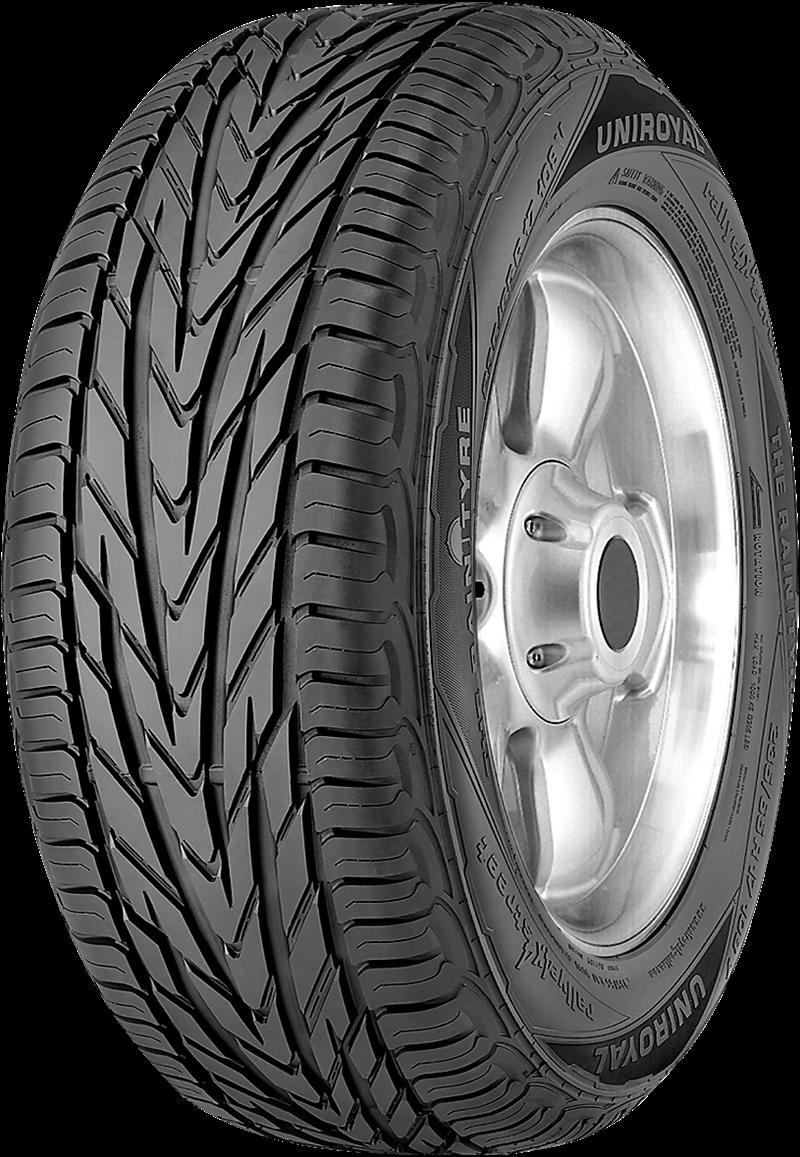 Uniroyal Rallye 4x4 Street pneu