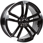 Wheelworld WH27 SP+ 8,00x18 5x112,00 ET25,00
